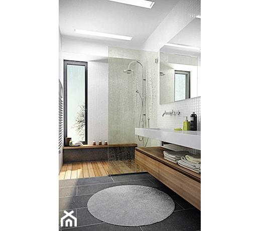 Nowa Gala łazienka Projekty I Wystrój Wnętrz Galeria
