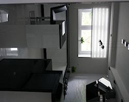 Kuchnia+bia%C5%82o-czarna+-+zdj%C4%99cie+od+Kasia+Szafarz