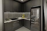 Kuchnia - zdjęcie od THE VIBE - Homebook