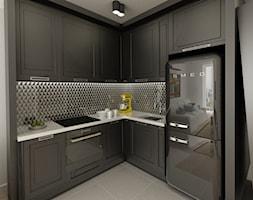 Kuchnia styl Industrialny - zdjęcie od THE VIBE