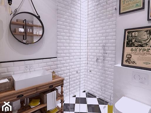 Jakie Kafelki Do Małej łazienki Sposoby Na Optyczne