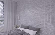 Sypialnia styl Industrialny - zdjęcie od THE VIBE