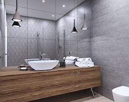 Łazienka styl Nowoczesny - zdjęcie od Illa Design