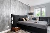 sypialnia - zdjęcie od Pracownia InSide - Homebook