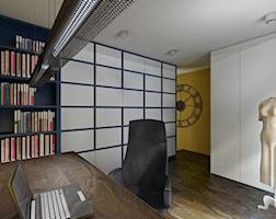 Sypialnia styl Nowoczesny - zdjęcie od Pracownia InSide