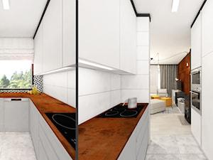 Kuchnia - zdjęcie od Pracownia InSide
