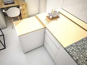 Damson-Interiors - Architekt / projektant wnętrz