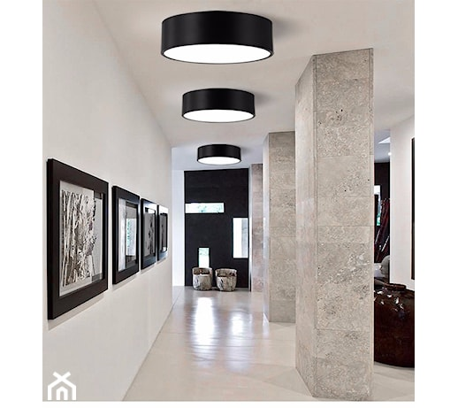 Oświetlenie Niskich Pomieszczeń Pomysły Inspiracje Z Homebook