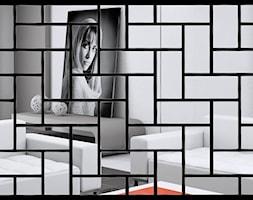 Lustro+dekoracyjne+Cegie%C5%82ka+-+4FunDesign.com+-+zdj%C4%99cie+od+4FunDesign