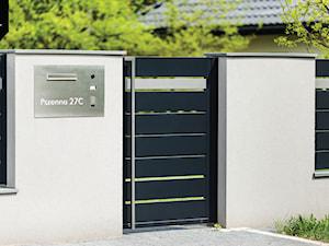 Modern Simplicity. Nowoczesne ogrodzenie aluminiowe marki Xcel