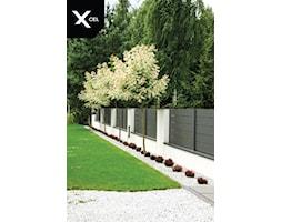 Ogrodzenia, które zapewniają prywatność w ogrodzie