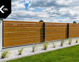 Aluminiowe+ogrodzenie+Horizon+Wood+-+zdj%C4%99cie+od+XCEL+Ogrodzenia