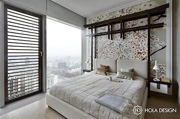 Sypialnia w stylu japońskim - w jaki sposób ją urządzić?
