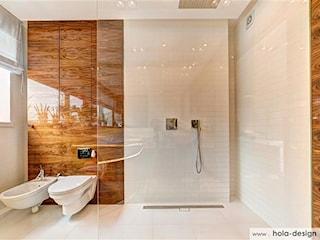 10 pomysłów na urządzenie łazienki