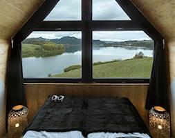 Mountain Cottage - Sypialnia, styl tradycyjny - zdjęcie od HOLA DESIGN