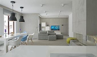 HOLA Design - Architekci & Projektanci wnętrz