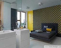 żółta Sypialnia Aranżacje Pomysły Inspiracje Homebook