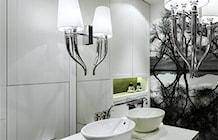 Łazienka styl Glamour - zdjęcie od HOLA DESIGN