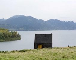 Mountain Cottage - Domy, styl nowoczesny - zdjęcie od HOLA DESIGN
