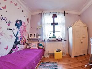 pokój dziewczynek - konkurs - zdjęcie od Ewa Weber - Pracownia Projektowa