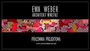 Ewa Weber - Pracownia Projektowa - Architekt / projektant wnętrz