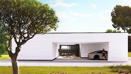 bartosz malinowski studio architektoniczne
