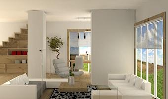 Mag Interiors - Architekci & Projektanci wnętrz
