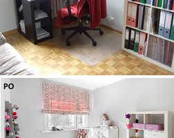 Pokój dziecka styl Minimalistyczny - zdjęcie od Fabryka Nastroju