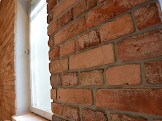 Cementowe płytki, które wyglądają jak XIX-wieczna cegła – w jakich wnętrzach się sprawdzą?
