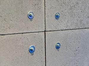 Zawsze modny beton!