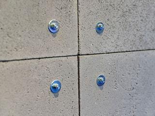 4 sposoby na beton architektoniczny na ścianie