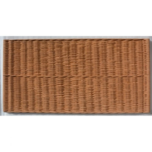 Płyta wiklina ratan 60x120 cm