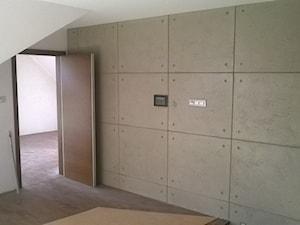 Płyta Beton Architektoniczny struktura porowata
