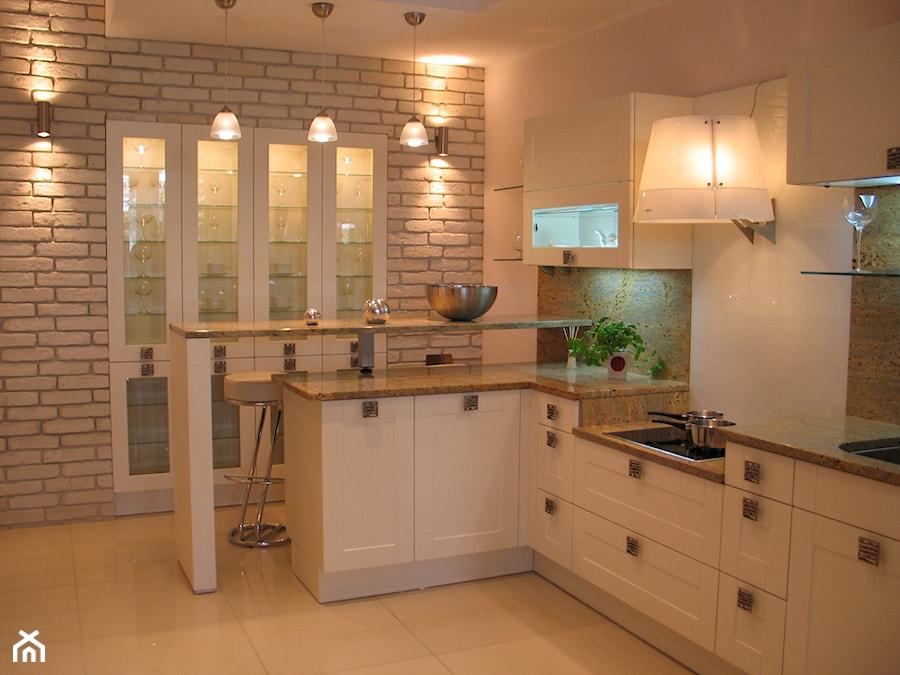 Plytki na sciane w kuchni