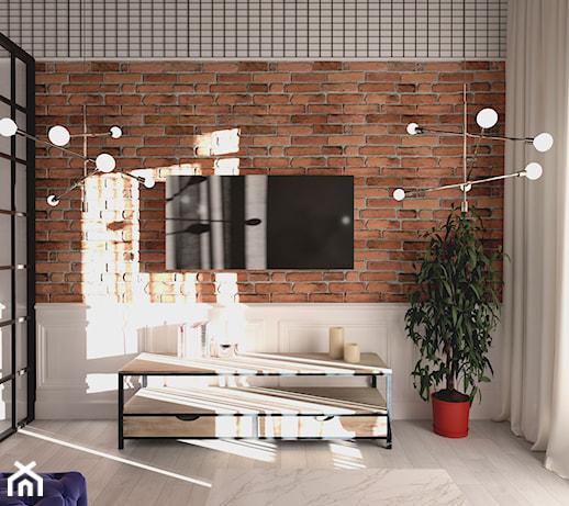 Cegła na ścianę – jak układać płytki imitujące starą cegłę? Poradnik krok po kroku