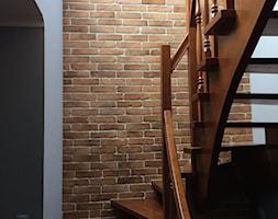 Aranżacje - Schody - zdjęcie od Elkamino Dom
