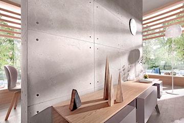 Zachwyć się pięknem betonu!