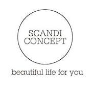 ScandiConcept - Sklep