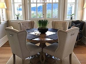 Wnętrze w stylu prowansalskim - zdjęcie od PRIMAVERA-HOME.COM