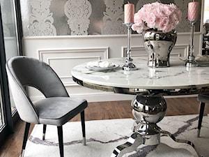 Meble glamour krzesła stoły - zdjęcie od PRIMAVERA-HOME.COM