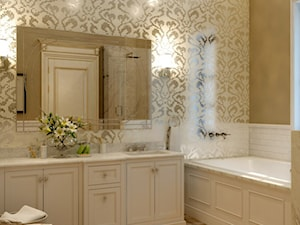 Mozaika szklana Damasco Oro Giallo GOLD ZŁOTA DOSTAWA 24H - zdjęcie od PRIMAVERA-HOME.COM