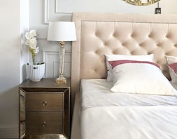 Łóżka glamour - zdjęcie od PRIMAVERA-HOME.COM