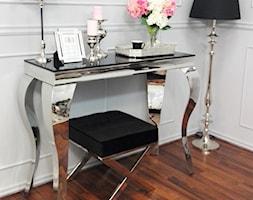 Salon w stylu Glamour - Salon, styl włoski - zdjęcie od PRIMAVERA-HOME.COM