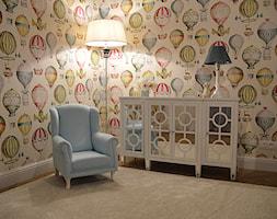Pokój dziecięcy w stylu nowojorskim. - zdjęcie od PRIMAVERA-HOME.COM