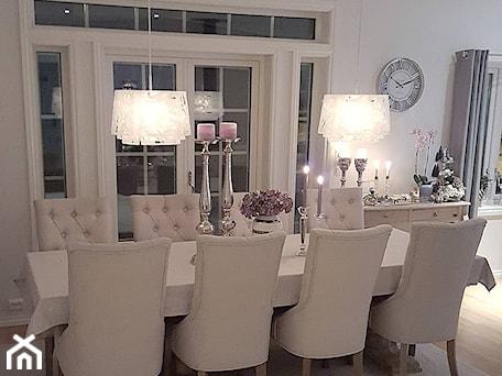 Aranżacje wnętrz - Jadalnia: Krzesło tapicerowane pikowane z kołatką TIFFANY - PRIMAVERA-HOME.COM. Przeglądaj, dodawaj i zapisuj najlepsze zdjęcia, pomysły i inspiracje designerskie. W bazie mamy już prawie milion fotografii!