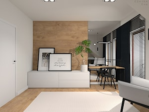 Czajka Studio - Architekt / projektant wnętrz