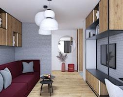 BOHO SPIRIT - Salon, styl nowoczesny - zdjęcie od Creoline - Homebook