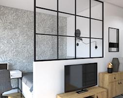 19.DZIELNICA - Salon, styl nowoczesny - zdjęcie od Creoline - Homebook