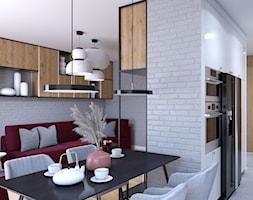 BOHO SPIRIT - Kuchnia, styl nowoczesny - zdjęcie od Creoline - Homebook