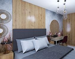 BOHO SPIRIT - Sypialnia, styl nowoczesny - zdjęcie od Creoline - Homebook